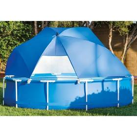 Intex pro bazény o průměru 3,66-5,49m + Doprava zdarma