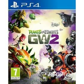 EA PlayStation 4 Plants vs. Zombies: Garden Warfare 2 (EAP462311)