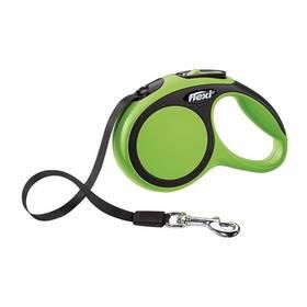 Flexi Comfort XS Pásek 3m/12kg zelené