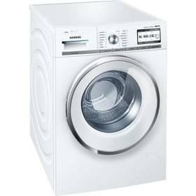 Siemens iDos WM16Y891EU bílá + Doprava zdarma