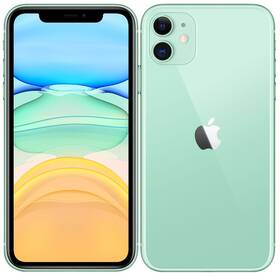 Apple iPhone 11 64 GB - Green (MWLY2CN/A)