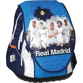 Sun Ce anatomický ABB Real Madrid bílé/modré