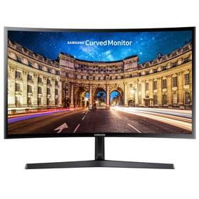 Samsung C27F396 (LC27F396FHUXEN) černý