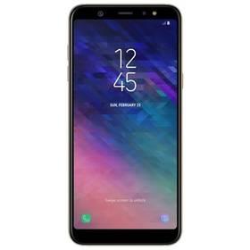 Samsung Galaxy A6+ (SM-A605FZDNXEZ) zlatý