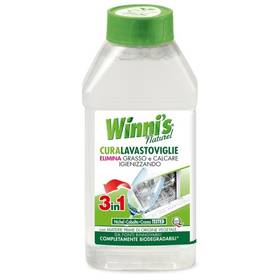 Curalavastoviglie hypoalergenní čistič myčky, 250 ml