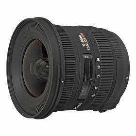 Sigma 10-20 mm f/3.5 EX DC HSM Nikon černý + Doprava zdarma