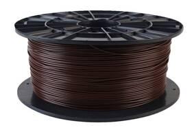 Filament PM 1,75 PLA, 1 kg (F175PLA_BR) hnědá
