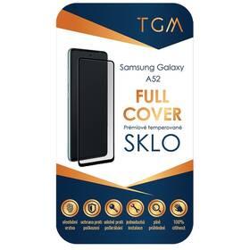 TGM Full Cover na Samsung Galaxy A52 4G/5G (TGMFCSAMA52) černé