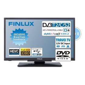 Finlux 22FDMA4760 černá + Doprava zdarma