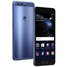 Huawei P10 Dual SIM (SP-P10DSLOM) modrý Software F-Secure SAFE 6 měsíců pro 3 zařízení (zdarma)Fitness náramek Huawei Color Band A1 - černé (zdarma) + Doprava zdarma