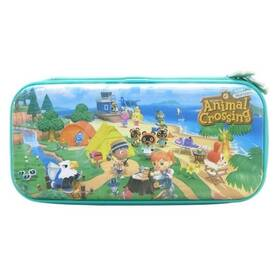 HORI Animal Crossing pro Nintendo Switch/Switch lite