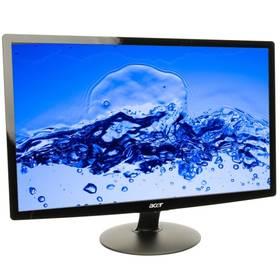 Acer S240HLbid (ET.FS0HE.005) černý Software F-Secure SAFE 6 měsíců pro 3 zařízení (zdarma)Hra Dino člověče nezlob se (zdarma)