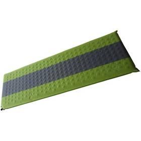 Acra L42 samonafukovací, tl. 7 cm šedá/zelená