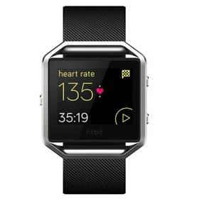 Fitbit Blaze large (FB502SBKL-EU) čierna