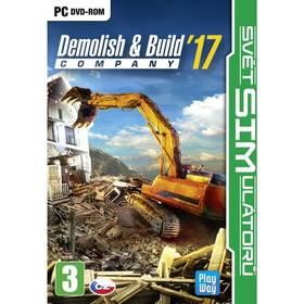 PC SIM: Demolish&Build Company 17