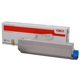 OKI MC853/873, 7300 stran (45862838) červený