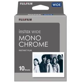 Fujifilm Instax Wide Monochrome 10ks (70100139612)