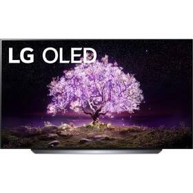 LG OLED65C11 černá