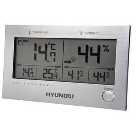 Meteorologická stanica Hyundai WS 2215 M kov