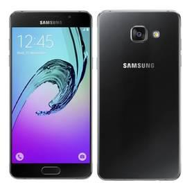 Samsung Galaxy A5 2016 (SM-A510F) (SM-A510FZKAETL) černý Software F-Secure SAFE 6 měsíců pro 3 zařízení (zdarma) + Doprava zdarma