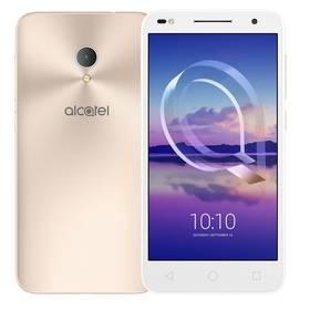 ALCATEL U5 HD 5047U Premium Dual SIM (5047U-2DALE11) zlatý