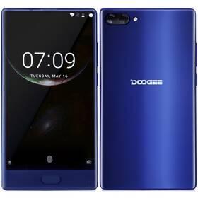 Doogee MIX 6GB/64GB modrý (vrácené zboží 8800183022)