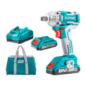 Total tools TIWLI2001