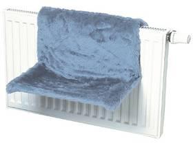 Cat-Gato na radiátor modré 1ks modré