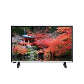 Televízor JVC LT-32V250 čierna