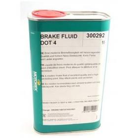Motorex 2016 Brake Fluid DOT 4, 1l