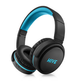 Niceboy HIVE XL (hive-xl) černá/tyrkysová