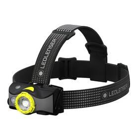 LEDLENSER MH7 (501154) černá/žlutá