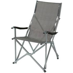 Coleman SUMMER SLING CHAIR sivá