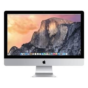 "Apple iMac 27"" Retina 5K (MK462CZ/A) + Doprava zdarma"