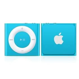 Apple iPod shuffle 2GB (MKME2HC/A) modrý