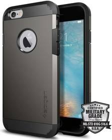 Kryt na mobil Spigen Tough Armor pro Apple iPhone 6/6s - gunmetal (SGP11612)