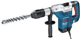 Bosch GBH 5-40 DCE Professional + Doprava zdarma