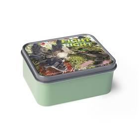 LEGO® Ninjago Movie army zelená zelený