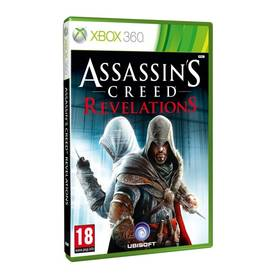 Ubisoft Xbox 360 Assassins Creed Revelations Classic 2 (USX2008254)
