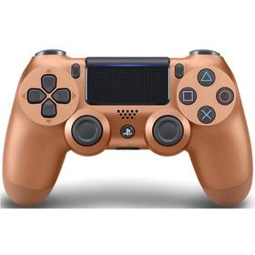 Sony Dual Shock 4 pro PS4 v2 - Copper (PS719766315)