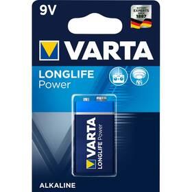 Varta Longlife Power 9V, 6LP3146, blistr 1ks (4922121411)