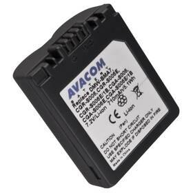 Avacom Panasonic CGA-S006/DMW-BMA7/Leica BP-DC5 Li-Ion 7,2V 710mAh (DIPA-S006-174)