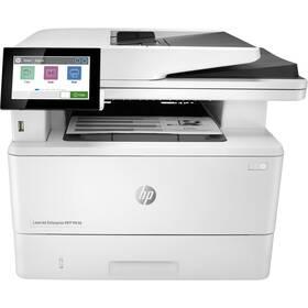 HP LaserJet Enterprise MFP M430f (3PZ55A#B19) bílý