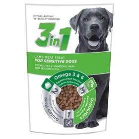 DIBAQ 3in1 Dog Sensitiv jehněčí 100g