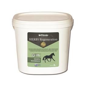 FITMIN HERBS Regeneration 2 kg + Doprava zdarma