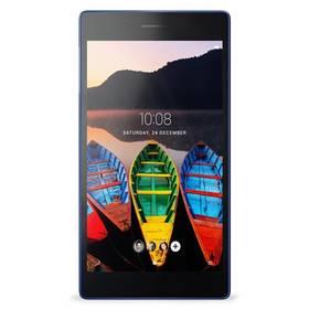 Lenovo TAB3 7 LTE (ZA130286CZ) černý SIM s kreditem T-Mobile 200Kč Twist Online Internet (zdarma)Software F-Secure SAFE 6 měsíců pro 3 zařízení (zdarma) + Doprava zdarma