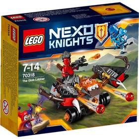Lego® Nexo Knights 70318 Glob Lobber