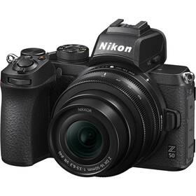 Nikon Z50 + 16-50 VR (VOA050K001) černý