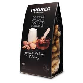 Naturea GF - jogurt, vlašské ořechy, med 230g