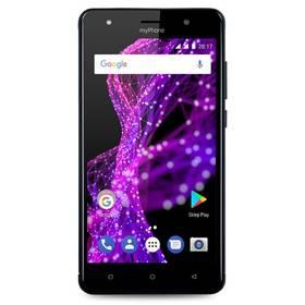 myPhone PRIME 2 Dual SIM (TELMYAPRIME2BK) černý